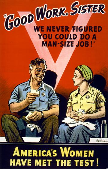 1944 Packer poster
