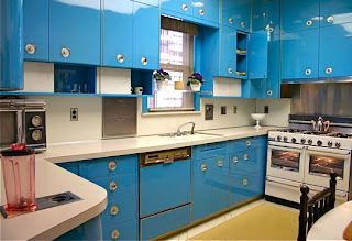 kitchen of louis armstrong