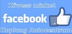 facebook - követő
