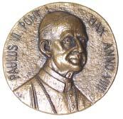 Medalla del Buen Pastor