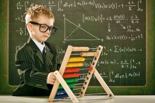 Anak dengan Masalah Cerdas Istimewa Berbakat Istimewa