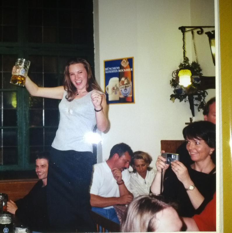 salzburg single party Wuppertal