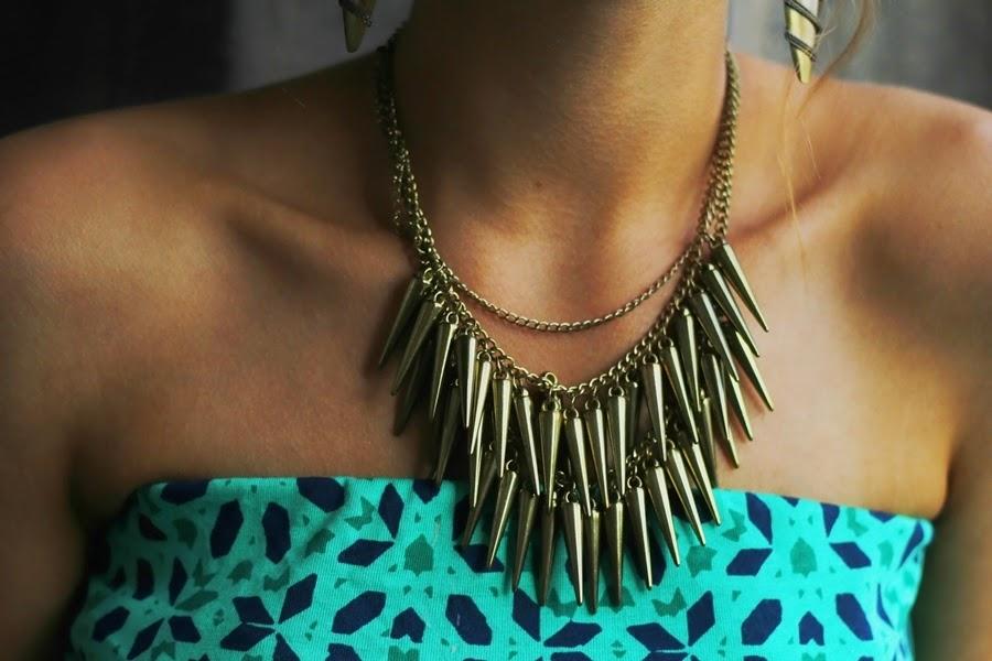 necklace accessoires
