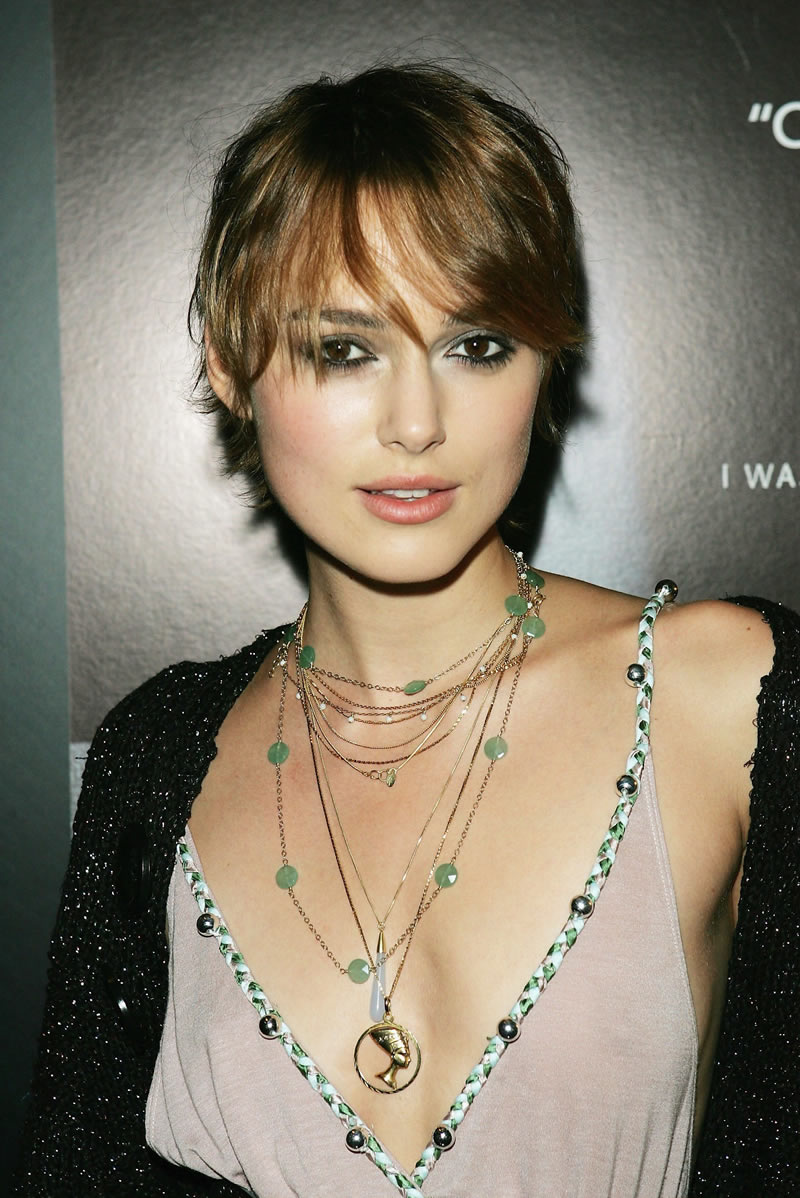 Keira knightley Fashion news and Cheryl cole on Pinterest