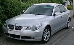 BMW Recall Hundreds of Thousands Cars Worldwide