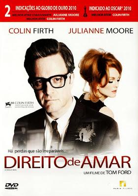 Direito de Amar - DVDRip Dual Áudio