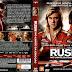 Capa DVD Rush No Limite Da Emoção