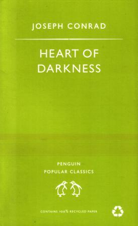 a plot review of joseph conrads heart of darkness Find helpful customer reviews and review ratings for heart of darkness joseph conrad at amazoncom read honest and unbiased product reviews from our users.