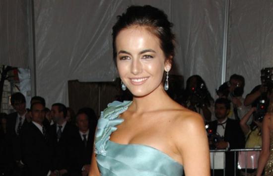 celebrity Camilla Belle Photo
