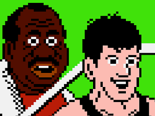 Punch Out Virtual Console