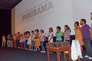 Panorama Internacional Coisa de Cinema