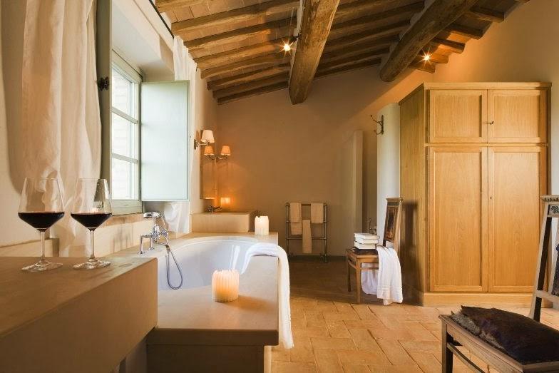 Resort en la Toscana