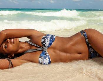 Calzedonia catálogo bikinis 2012