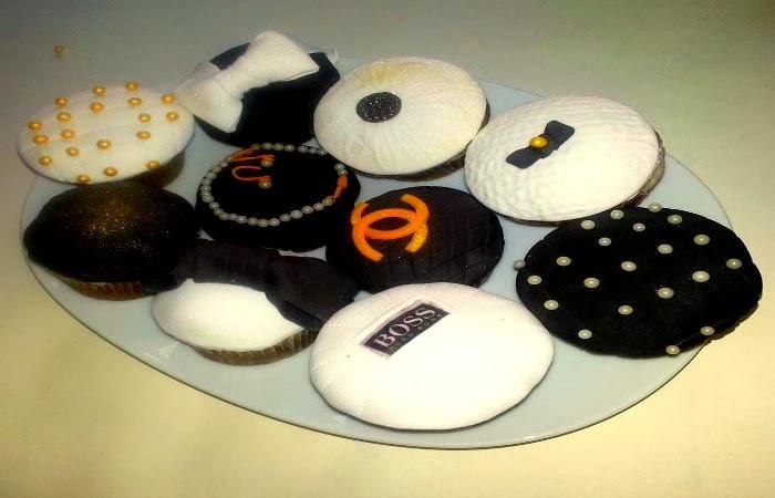 Obraz: ciasteczka Kasi na spotkaniu #strefablogera