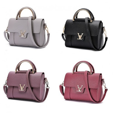 MULTI FUNCTION BAG - BLACK , GREY , MAROON , PURPLE