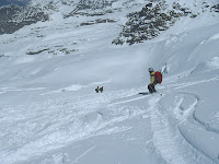 Curs esquí muntanya