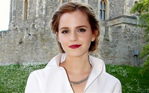 Emma Watson is becoming a strong voice for feminism.