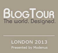 I Went On BlogTour London