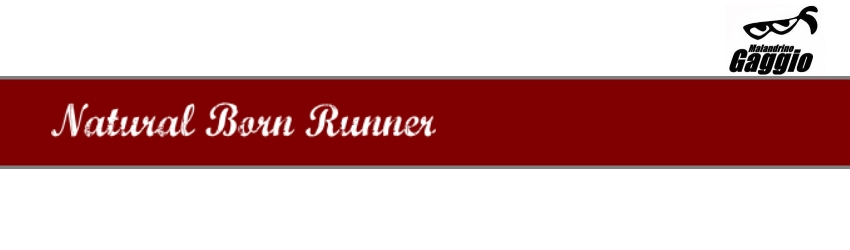 Natural Born Runner