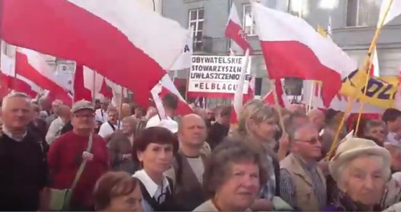 """""""Obudź się POLSKO!"""" - film"""