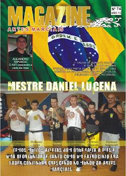 PRIMERA PORTADA BRASIL- MARZO 2011