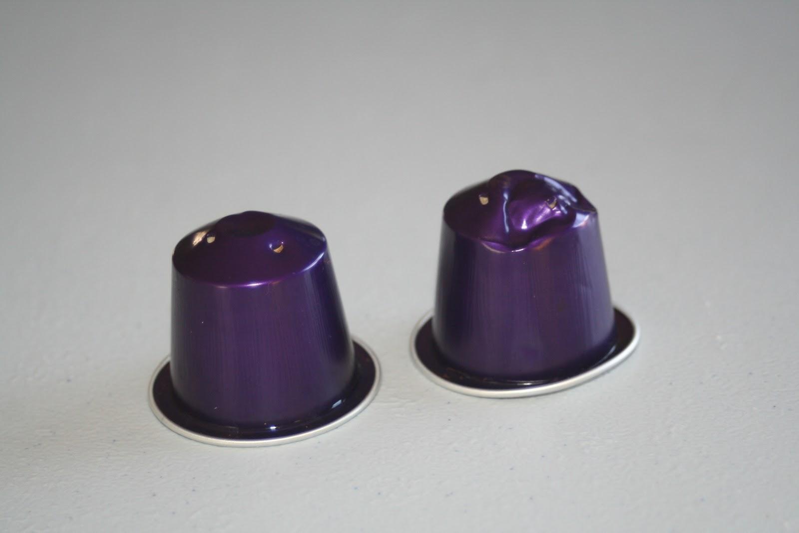 Maestranainfantil c mo hacer un broche de mariposa con - Que hacer con capsulas nespresso ...