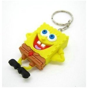 Spongebob Key Chain Pendrive