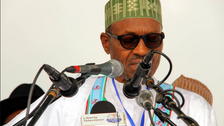 PDP Group Tells Buhari To Resign