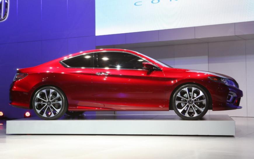 2015 Honda Accord Coupe Owners Manual Pdf
