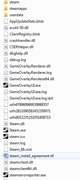 steam how to sort games by hard drive
