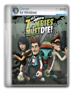 All Zombies Must Die - PC Full 2012