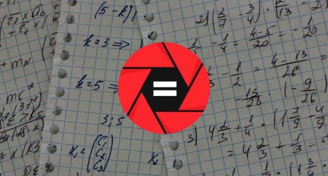 تطبيق لحل المسائل الرياضية على أجهزة الأندرويد باستخدام كاميرا الهاتف AutoMath
