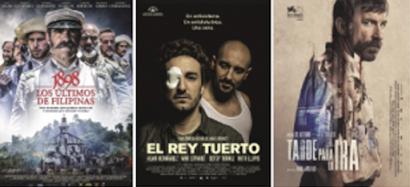 Cine gratis en Madrid