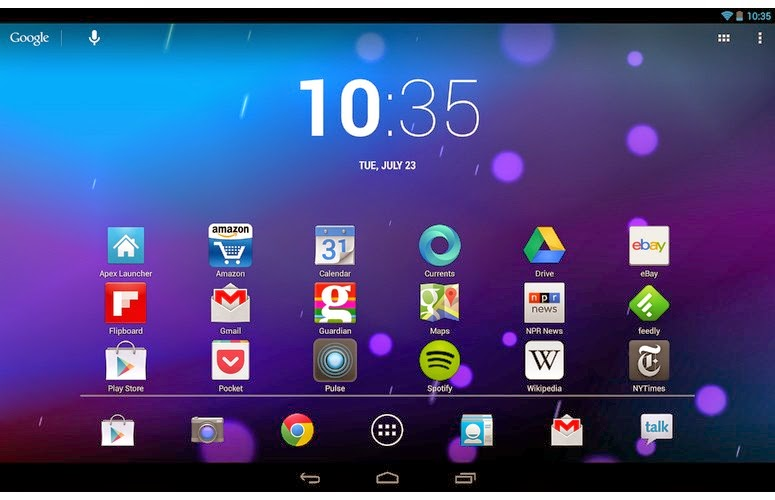 Nova Launcher Prime Apk v2.1 For Android