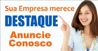 Anuncie Conosco - (98) 99121-1350