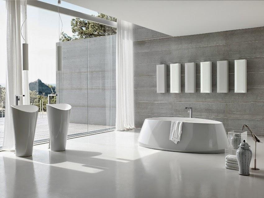 Diseno De Baños Con Nichos:Diseño de Interiores & Arquitectura: Colección de Diseños de Baños