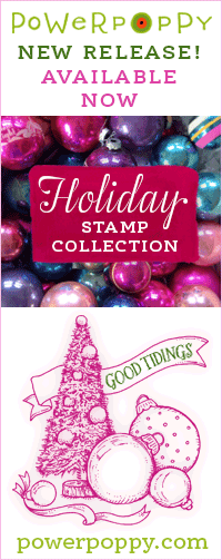 Happiest Holiday Stamps