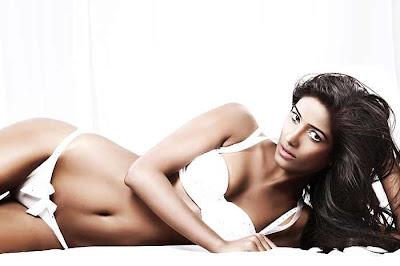 Stripper Poonam Pandey