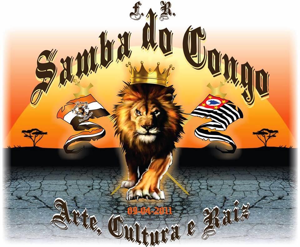 SAMBA DO CONGO