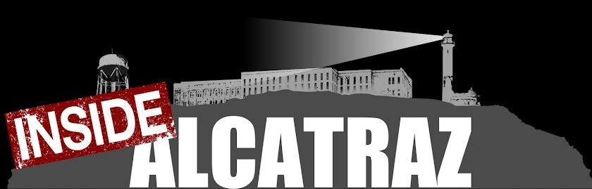 InsideAlcatraz - ALCATRAZ Theories and News