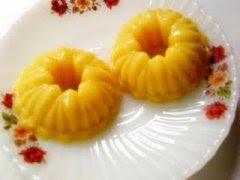 nutrijel putih bubuk 600 gr daging mangga 2 buah mangga manalagi besar