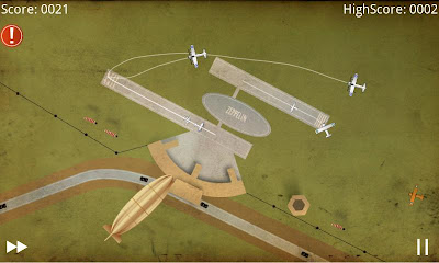 Air Control APK Casual Games