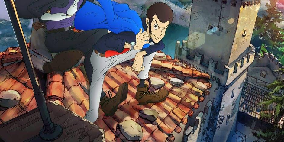 Yuji Ohno farà le musiche per il nuovo Lupin the 3rd