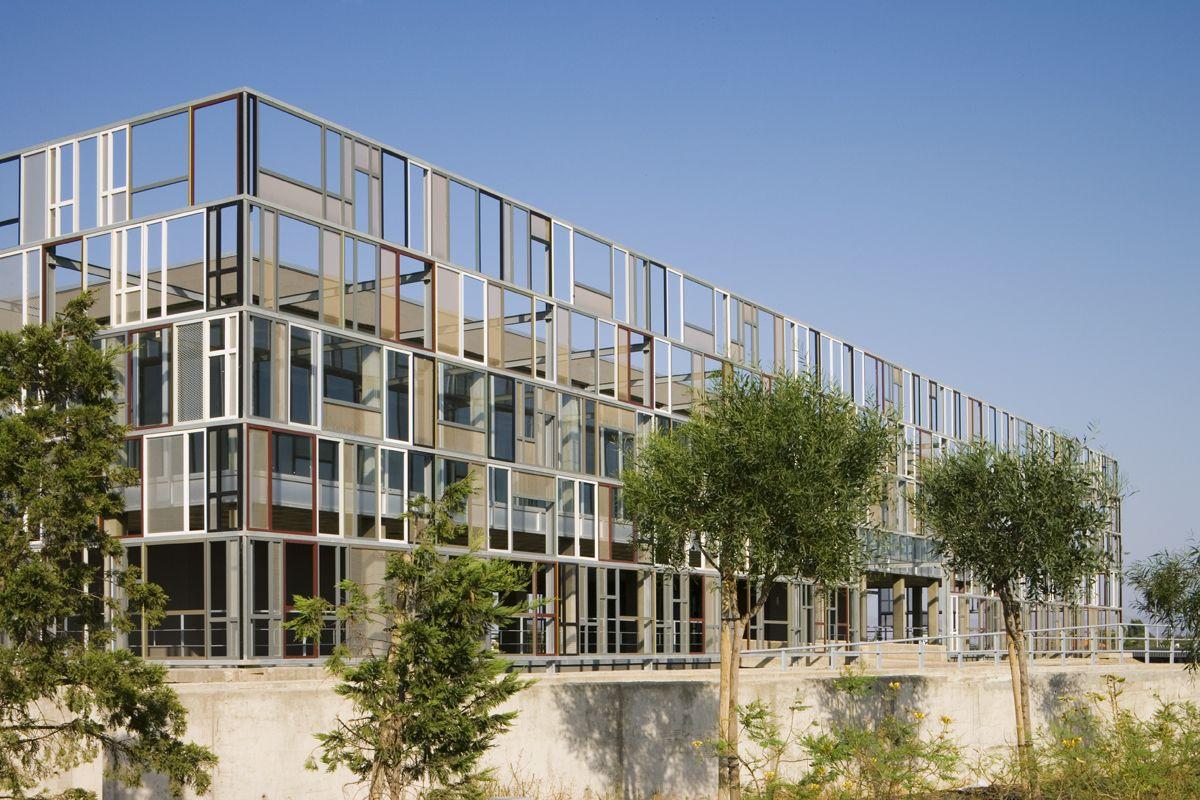 A f a s i a julio 2014 - Arquitectos almeria ...