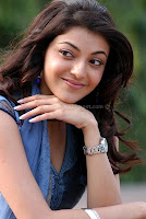 Kajal, agarwal, latest, photos, in, churidar