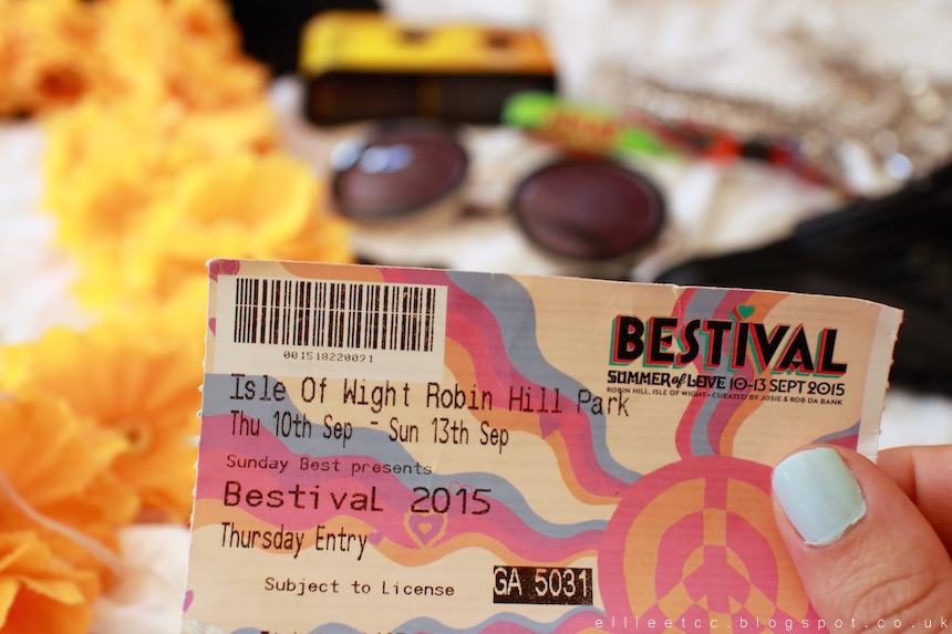 bestival, festival, lifestyle, music, playlist,