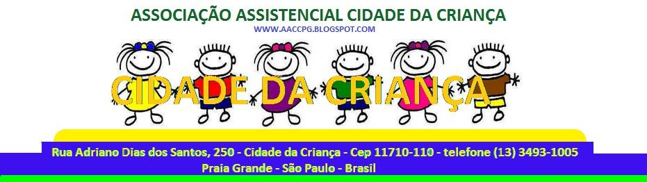 Associação Assistencial da Cidade da Criança