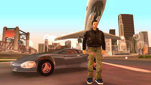 Welcome to Liberty City. Where it all began.