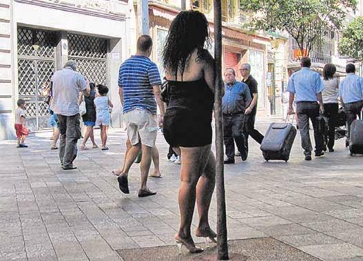 prostitutas  euros prostitutas en san javier
