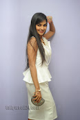 Actress Madhumitha latest Glamorous Photos-thumbnail-4